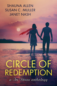susan c muller's Circle of Redemption